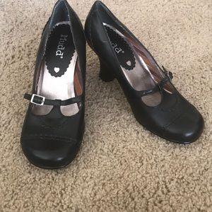 Mudd high heels